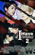 I Have Nothing 2 by NoraElmasry
