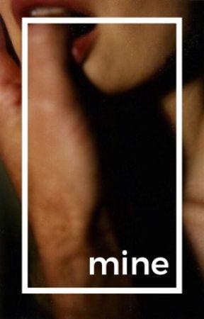 Mine |h.s| mature by ffckaywr
