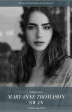 Twilight: MaryAnne Thomason Swan by Lauralarios234