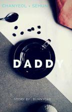 Daddy [END] by nadchu