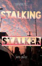 『stalking the stalker』 》『w1 fanfic ; bjy x ldh』  by sorvouetez
