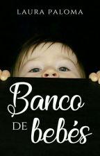 Banco de bebés (Pausada) by L_P_Valencia