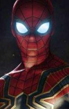 A Garota Do Peter Parker by KarmaMF