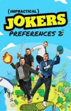 Impractical Jokers Preferences - #2 by SalVulcano