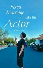 Fixed Marriage With The Actor  김태형[|bts KIM TAEHYUNG|] COMPLETED by _BTSXTXT_
