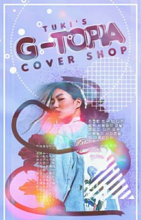 g - t o p i a ; cover requests | ·.·★ ᴄʟᴏsᴇᴅ ★·.· by holykamote