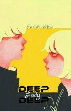 DEEP DEEP LADY|M.YG by cafeofe