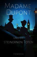 Madame Dupont by Horizon97