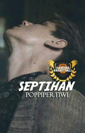 SEPTIHAN by PoppiPertiwi