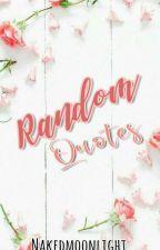 Random Quotes ✔ by nakedmoonlight
