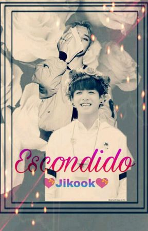 ° •Escondido•|Jikook|• ° by I_hope_you_die
