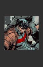 Jason Todd Imagines♡ by angelicjaybird