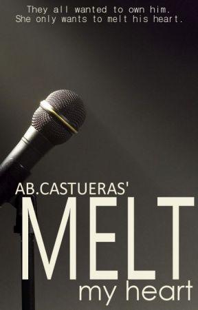 MELT MY HEART by ABCastueras