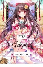 The Adopted Charlotte by Kimin_Taega