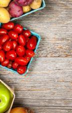 Organic food Mexico by organicnow00