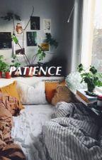 patience   hayden christensen short story by crankygladers
