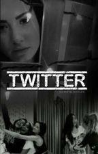 Twitter • Demi/u by sawramirezx
