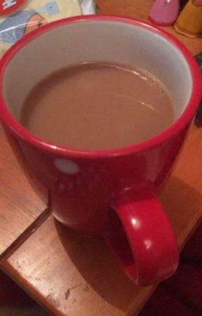 Not My Cup Of Tea by LunaQuinox