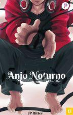 Anjo Noturno - Ano Um - Vol. 1 by editorapytera