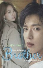 Brother   YongShin by Ssinze