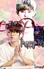 Black Prince's Puppy Boy by SeHoney947