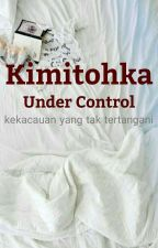 Under Control by kimkimchannel
