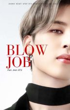 Blow Job - Park Jimin [M] by joonieheart