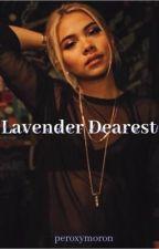 Lavender Dearest {Pansy Parkinson} by peroxymoron