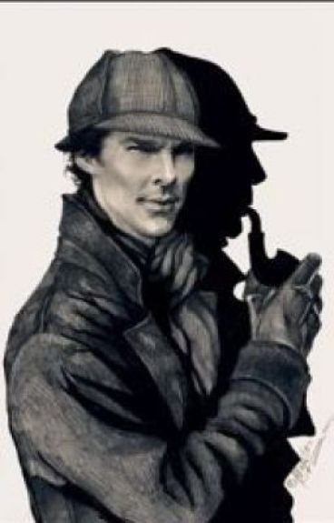 Investigation and Interrogation (a Sherlock smut fanfiction)