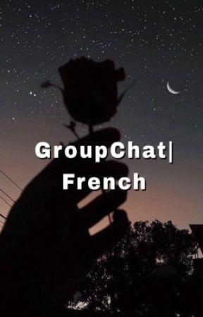 Groupchat / Instagram drama ⚡️ by MackenzieOrlando88