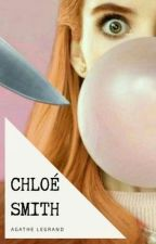 Chloé Smith by LegrandAgathe