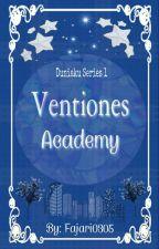 Ventiones Academy by Fajari0305