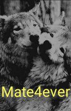 Mate4ever  by Mizi_Lena