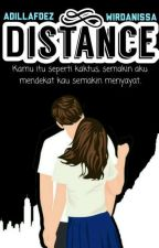 Distance (On Going) by Adillafdez