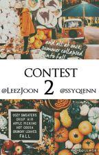 Contest 2  by sryshqn