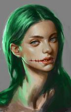 Dying Wish--sequel to being the Joker's Daughter by FallonLedger