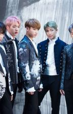 Imperia         ~bts superpowers au. by PyriaNG