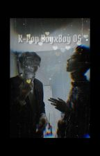 K-Pop OS (BoyxBoy) by betrunkener_Panda