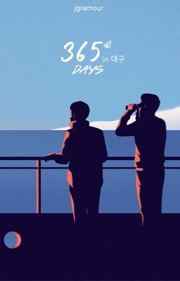 365 ngày ở daegu