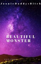 Beautiful Monster        [j.h.s//k.n.j  ] by JeonDaddysBitch