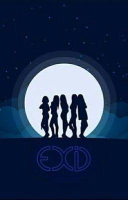 Đọc truyện Cuộc sống với EXID