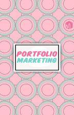Portfólio de Marketing by EditoraMarotagem