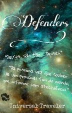 Defenders by UniversalTraveler