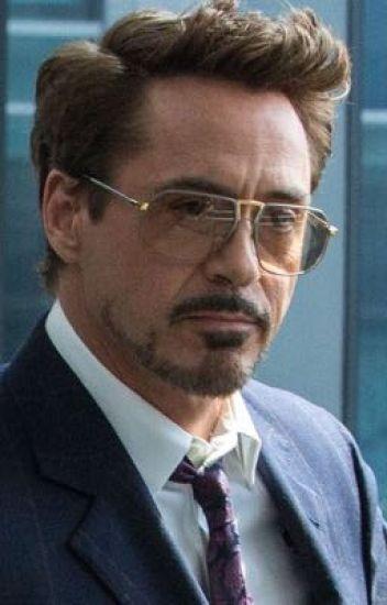 Tony Starks Daughter