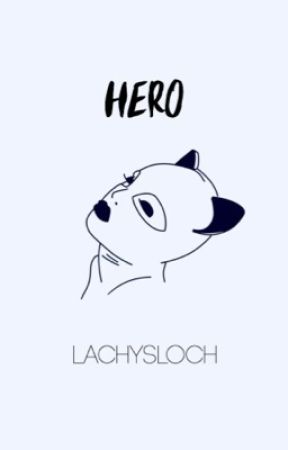 HERO⇉P. PARKER by lachys-loch