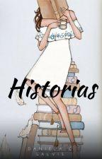 Historias by danielacgalvis