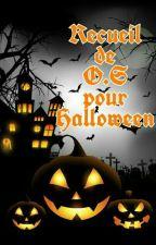 Recueil de O.S. pour Halloween by jolielune17
