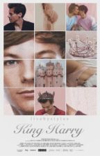 King Harry ♕ l.s by livebystyles
