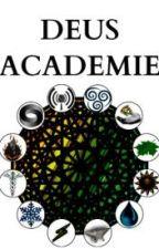 Deus Académie by Gakuryu