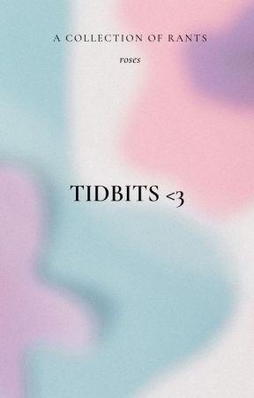 Random Rants by sabrina_lizzie
